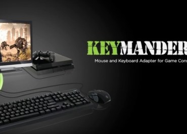 IOGear KeyMander Keyboard And Mouse Adapter Review
