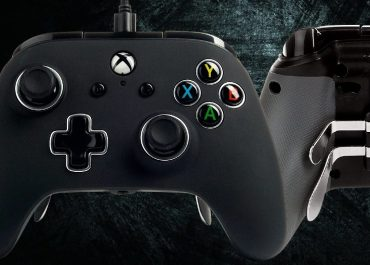 PowerA Fusion Pro Xbox ONE Wired Controller Review