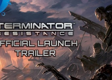 Terminator: Resistance – Launch Trailer