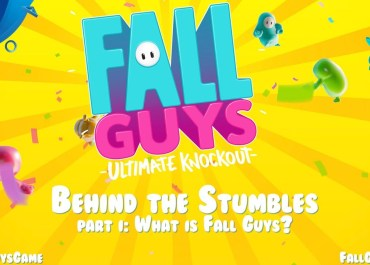 Fall Guys – Behind the Stumbles Part I