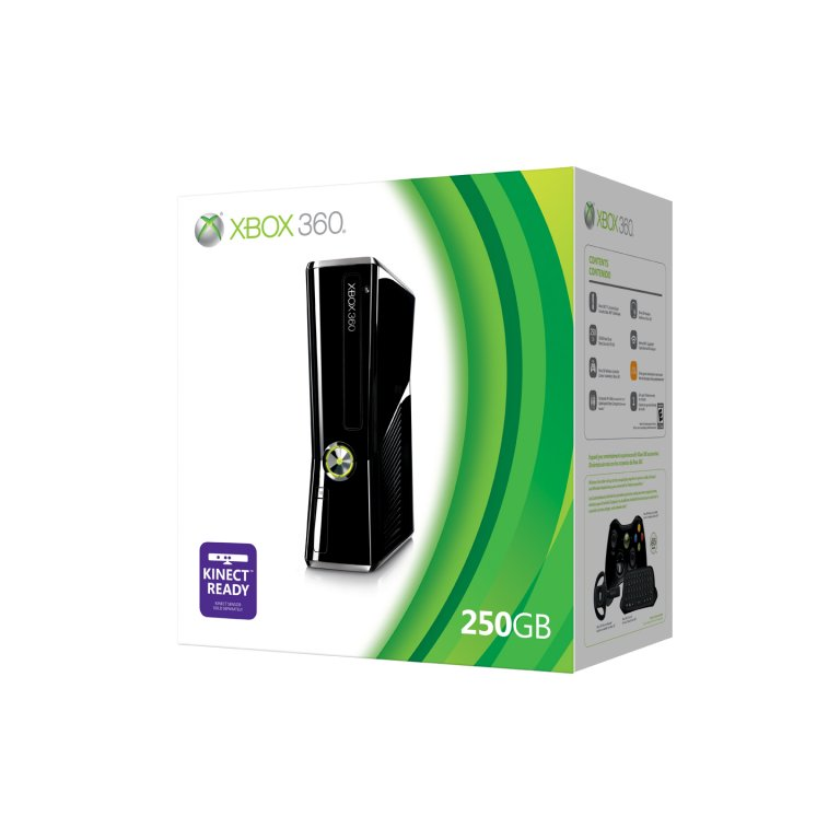Xbox 360 Console Prices