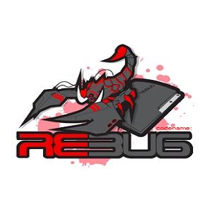 PS3 Slim Rebug CEXDEX Console X