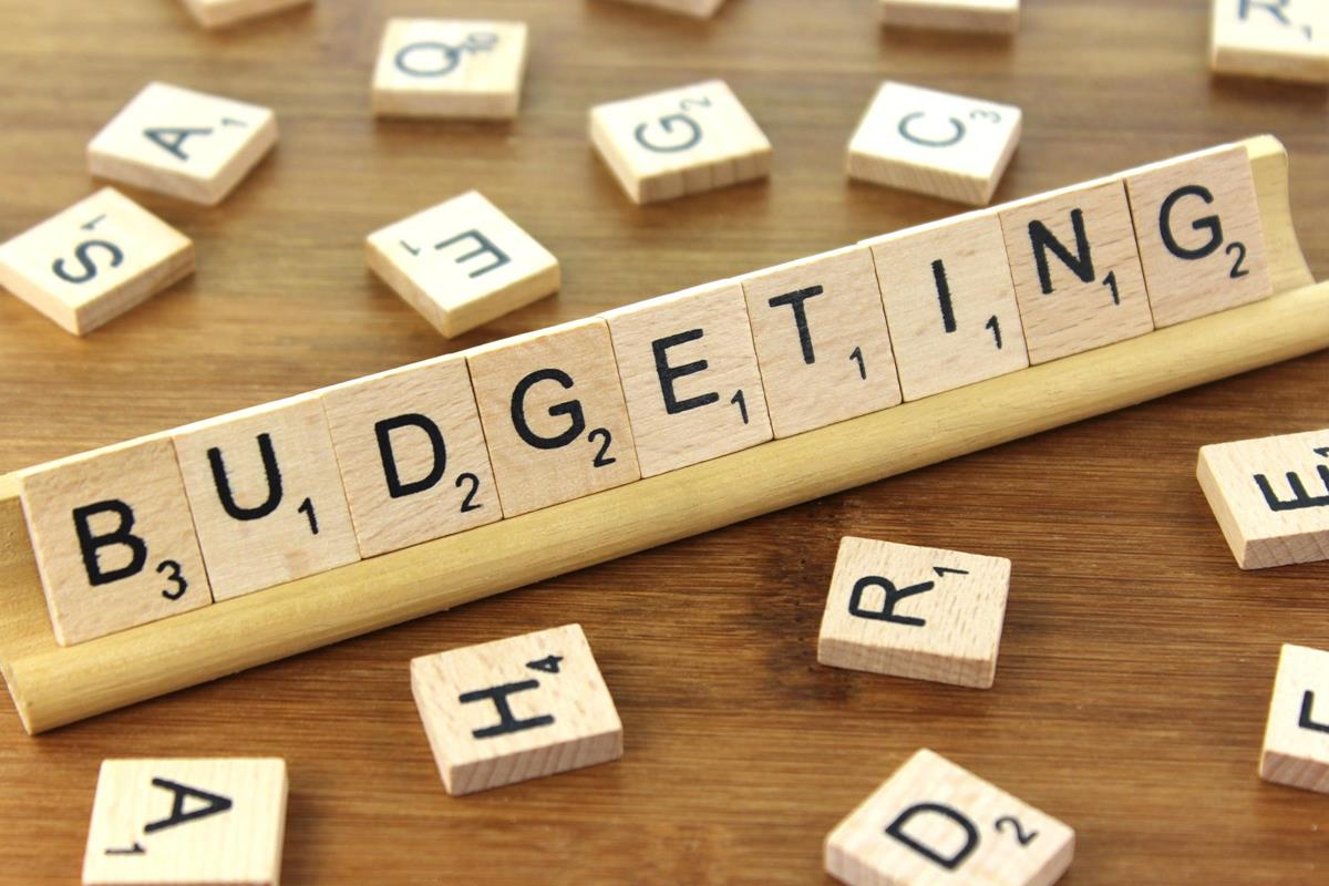 4 Free Budgeting Worksheets To Help Get Your Finances In