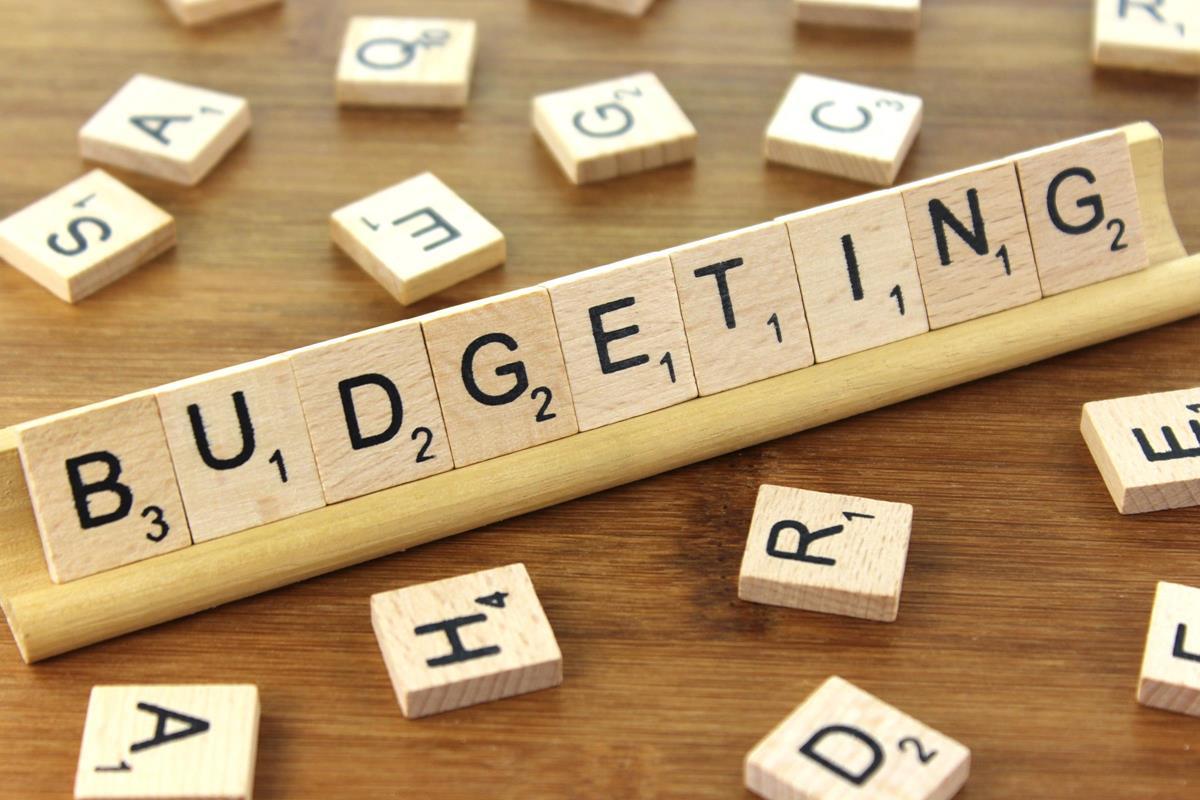 Budgeting Financial Worksheet