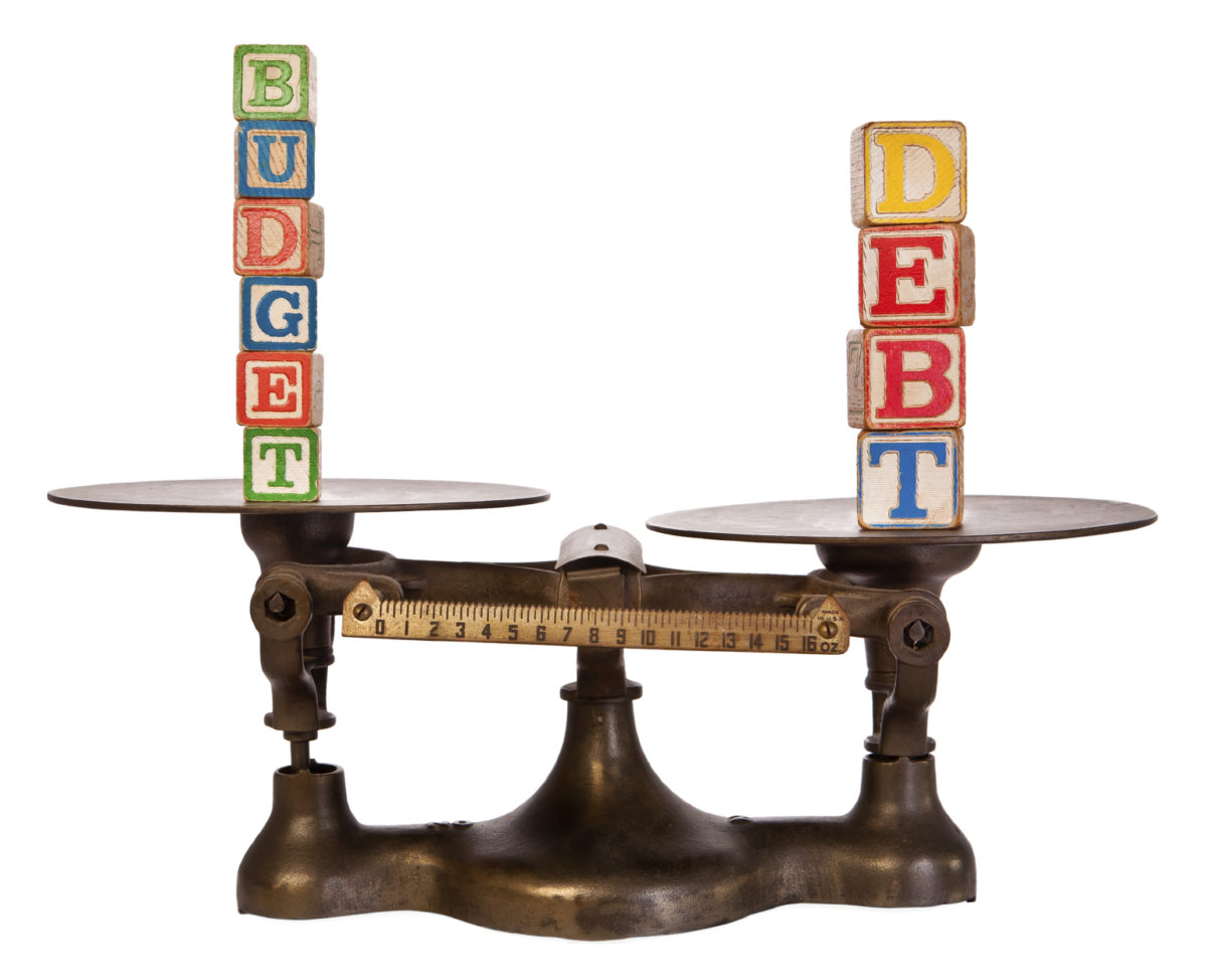 Free Budgeting Worksheets Balance Your Budget