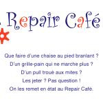 Les Repair Café