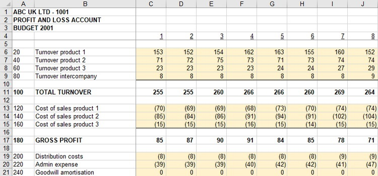 How to Protect Cells in Excel with a Macro