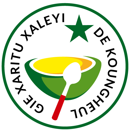 XARITU XALEYI