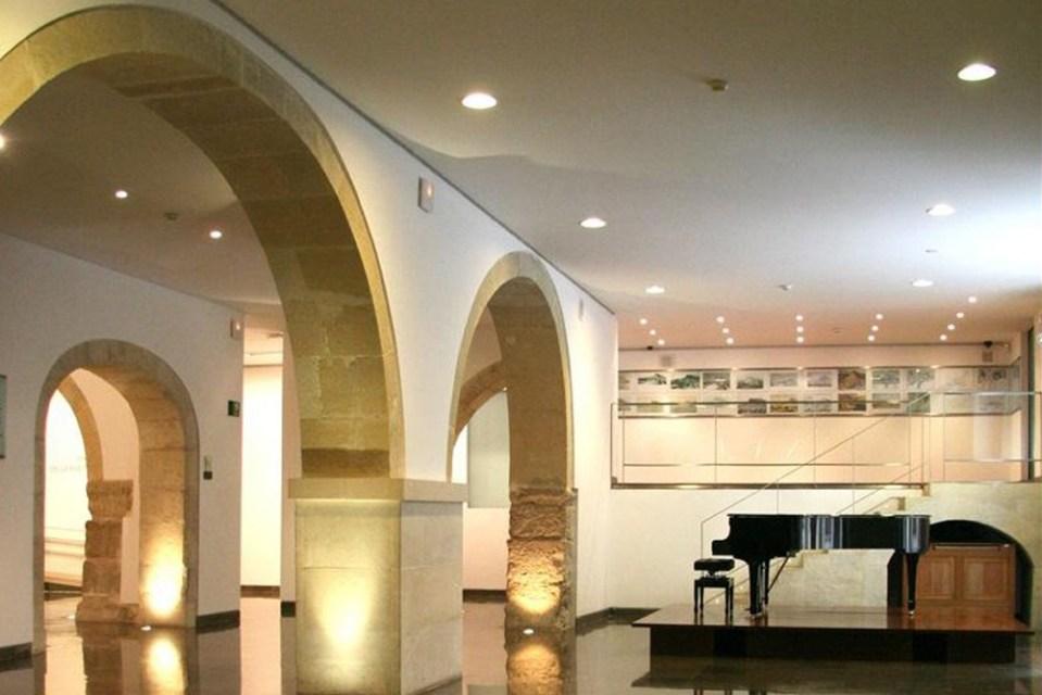 Museo de Bellas Artes de Alicante (MUBAG) – Consorci Museus