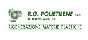 R.g. polietilene rigenerazione materie plastiche