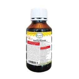 AntivarNosem antivirale e antibatterico per le api 500mL