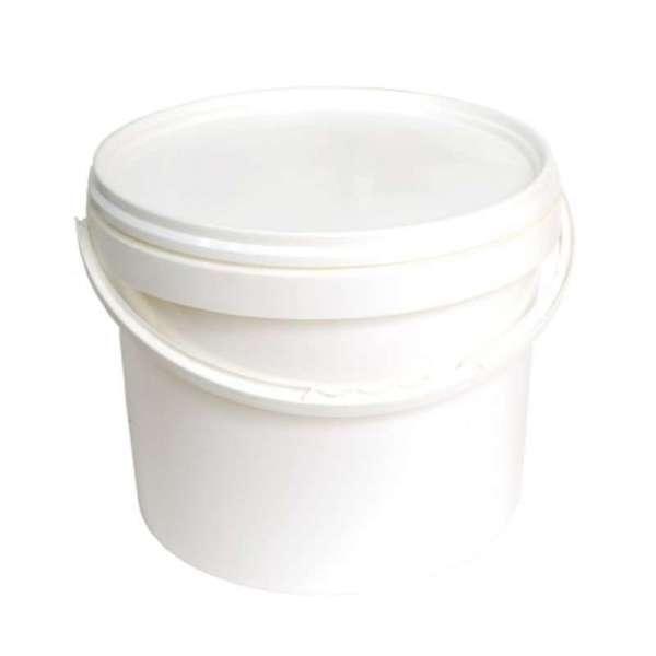 Secchio in polipropilene per miele da 10L - 14kg