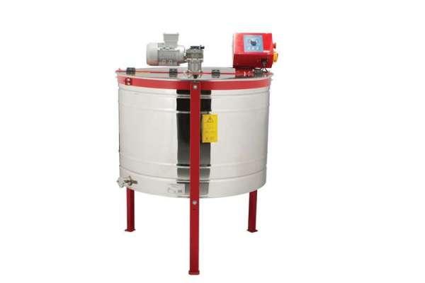 Smielatore radiale, Ø800mm, elettrico, 30 telaini CLASSIC Lyson