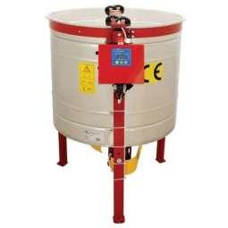 Smielatore radiale, Ø600mm, azionamento elettrico, monodirezionale, 20 telaini CLASSIC 250W