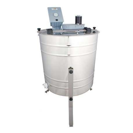 Smielatore tangenziale Ø600mm, 4-frame, elettrico, MINIMA Lyson
