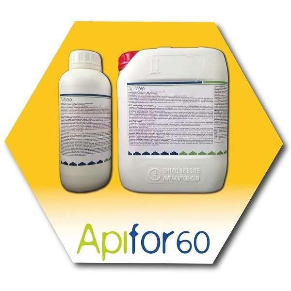 ApiFor 60 acido formico 1L