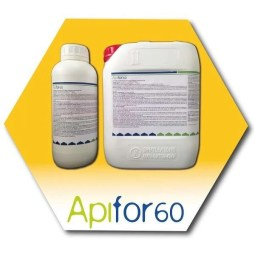 Api-For 60 acido formico 1Lt