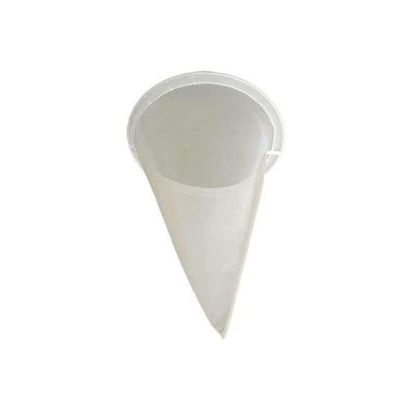 Filtro conico 29,5 cm filtraggio miele