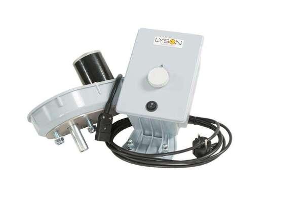 Motore smielatore con modulatore elettrico 120W Lyson