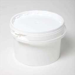 Secchio in plastica alimentare da 5kg