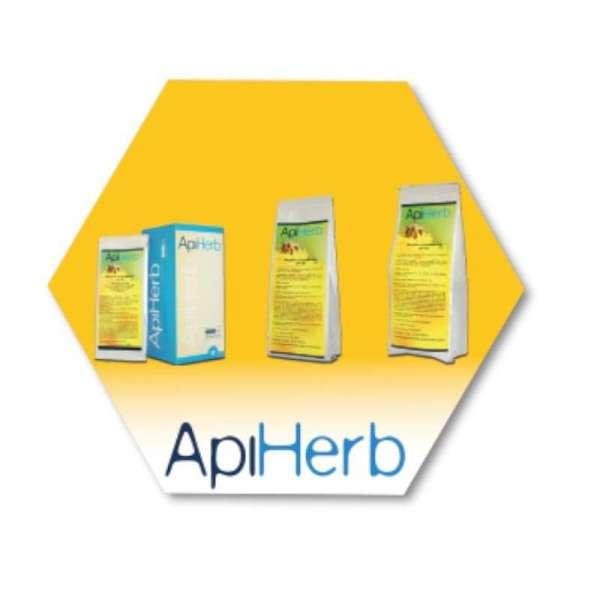 Api Herb ApiHerb nosema control conf 40g