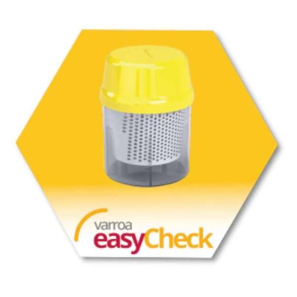 Easy Check Monitoraggio varroa