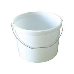 Secchio in polipropilene per miele da 18L - 22kg