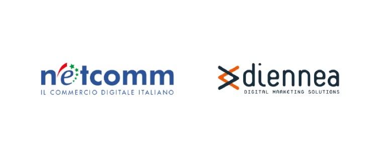 Senza i Negozi si acquista meno Online: la Ricerca di Netcomm in collaborazione con Diennea