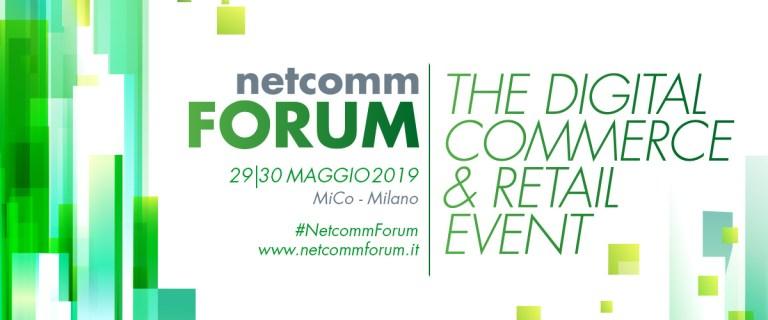 Road to Netcomm Forum 2019: le due sfide che il Commercio Digitale deve affrontare