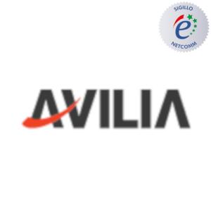 Avilia sito autorizzato sigillo netcomm