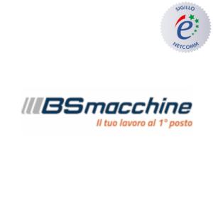 bs macchine sito autorizzato sigillo netcomm