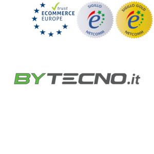 Bytecno sito autorizzato sigillo netcomm