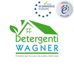 detergenti wagner sito autorizzato sigillo netcomm