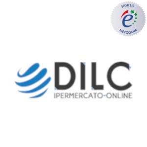 DILC sito autorizzato sigillo netcomm
