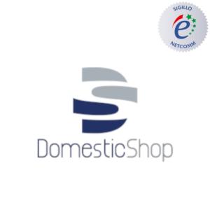 DomesticShop sito autorizzato sigillo netcomm