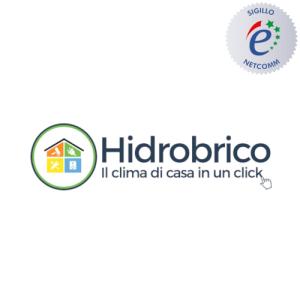 Hidrobrico sito autorizzato sigillo netcomm
