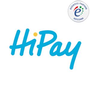 HiPay socio netcomm