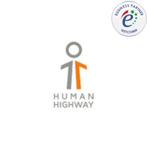 Human Highway socio netcomm
