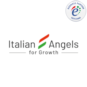 Italian Angels for growth socio netcomm