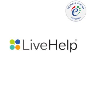 LiveHelp socio netcomm