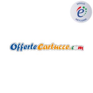 Offertecartucce.com sito autorizzato sigillo netcomm