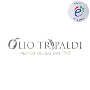 Olio Tripaldi sito autorizzato sigillo netcomm
