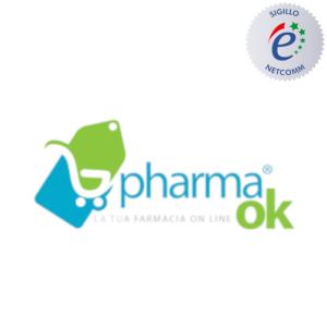 pharmaok sito autorizzato sigillo netcomm