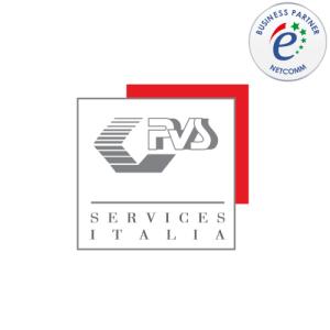PVS services italia socio netcomm