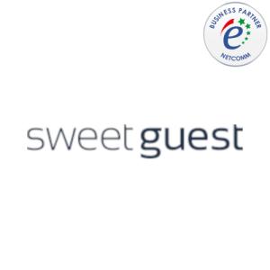 sweetguest socio netcomm