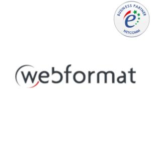 Webformat socio netcomm