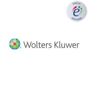 Wolters Kluwer sito autorizzato sigillo netcomm