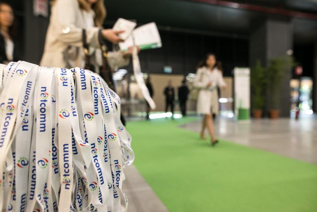 Netcomm Forum 2019