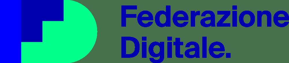 Federazione Digitale Logo