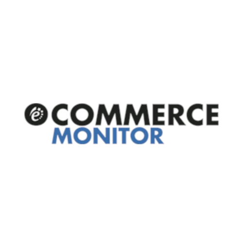 Logo ecommerce monitor media partner netcomm award